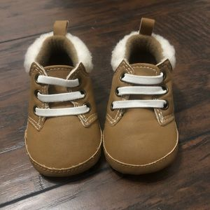 Old Navy Baby/Infant boy shoes